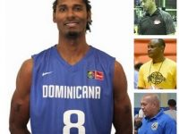 EDWARD 'el tio' SANTANA … Elocuente E Intelectualmente …Nos Ofrece Su Opinion … Los TRES Mejores Dirigentes En El Baloncesto Dominicano.!!!
