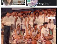 Seleccion Nacional De Baloncesto Femenino .. El Dirigente SERGIO ABREU … La Otrora Jugadora Estrella DANIA ROBERTS SANTOS … Nos Educan En La Materia.!!!