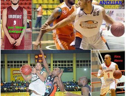 Vastagos De Dominicanos … Invaden El Pre-Seleccionado Nacional De Baloncesto Puerto Rico.!!!