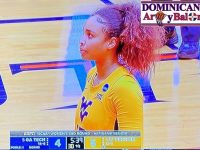 ESMERY 'la niña maravilla de Hato Mayor' MARTINEZ … Y Su Universidad West Virginia .. Eliminadas .. Locuras De Marzo, NCAA 2021.!!!