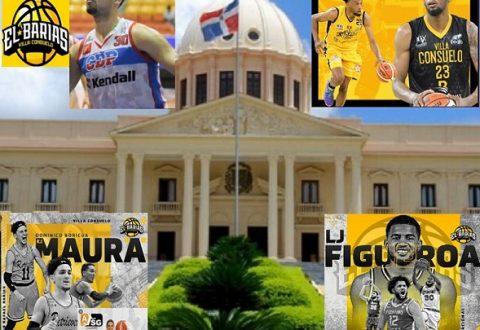 BALONCESTO SUPERIOR ABADINA .. Inicia Este 5 De Mayo … Aqui Le Presentamos, 'THE BEST TEAM THAT MONEY CAN BUY'.!!!