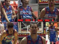 BALONCESTO SUPERIOR SANTIAGO … Serie Semi – Final (B) 2021 … CDP Le Da Un Recital De 'NALGADAS' Al Club Pueblo Nuevo.!!!