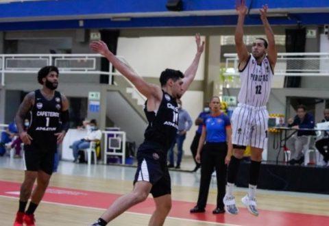 Baloncesto Profesional Colombia … BRANDONE FRANCIS RAMIREZ … Tendra Que Demostrar Para Permanecer En Esta Liga De Mediano Nivel.!!!