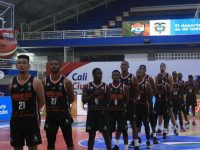 Baloncesto Profesional Colombia … YEISON COLOME .. YERRY FLORES … y JOSE FAMILIA … Brillan En Derrota CARIBBEAN STORM.!!!