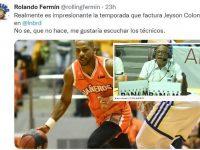 ROLLING FERMIN … Proximo Inmortal Del Deporte … Impresionado Con El Talento Inspiracional De JEISON COLOME.!!!
