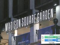 Alfred Joel Le Enchufa Brillantez Al Madison Square Garden … Galeria De Fotos.!!!