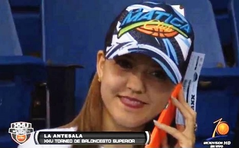 Baloncesto Superior LA VEGA … 1er Partido Semi-Final Doble Jornada 11/18/2018 … La Fanaticada Respalda.!!!