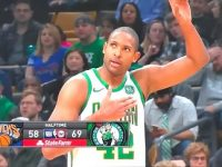 ALFRED JOEL HORFORD REYNOSO … Magnifico … Boston Derrota New York … Galeria De Fotos.!!!