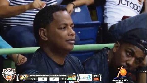Baloncesto Superior LA VEGA … 2do Partido Serie Final 2018 … La Fanaticada Respalda.!!!