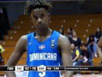 Seleccion Nacional … CentroBasket U15 … Republica Dominicana Continua Escarmentando Su Poderio … Galeria De Fotos.!!!