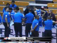 Seleccion Nacional … Centro Basket U15 … Republica Dominicana Pisotea Panama … Gana Invicto … Galeria De Fotos.!!!