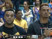 Baloncesto Superior LA VEGA … 6to Partido Serie Final 2018 … La Fanaticada Respalda.!!!