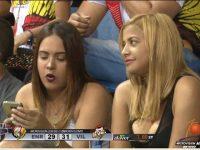 Baloncesto Superior La VEGA … Playoffs 2017 … La Fanaticada Respalda.!!!