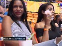 Santiago … Baloncesto Superior 2018 … La Fanaticada Respalda.!!!