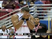 Puerto Rico Derrota Dominicana …Copa Tuto Marchand 2015.!!!