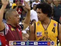 Arbitros 'MEDIOCRES' … Baloncesto Superior ABADINA … Serie Final 2018.!!!