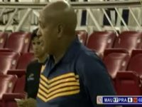 Baloncesto Superior 2018 … Club Mauricio Baez … Ayata Dirige Con El Corazon.!!!