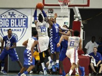 Republica Dominicana, Ultima Derrota Univ. Kentucky.!!!