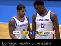 Dominicana Aposicionada A Clasificar … 3-1 El Resto Del Camino … Mas Que Posible.!!!