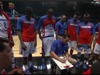 Dominicana, Posibilidades De 3-1 En Grupo A.!!!