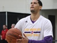Eloy Vargas Y Los Angeles, Pierden Ante Las Espuelas, NBA D-League.!!!