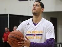El Dominicano Eloy Vargas, Timida Actuacion En La NBA D-LEAGUE.!!!