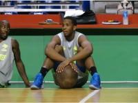 Se Reintegra 'El Super Suero', Baloncesto Superior Venezuela 2015.!!!