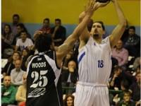 Eloy Vargas…Pauperrimo En Derrota Kavala, Grecia.!!!