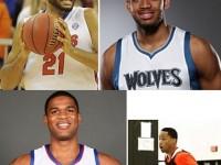 4 Dominicanos, Liga De Verano NBA 2015.!!!