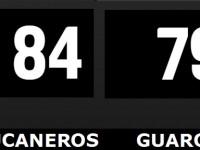 Luis Flores Breve En Derrota Guaros De Lara.!!!