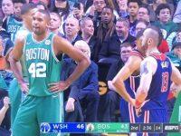 Alfred Joel Horford Reynoso Y Boston Celtics … Caen En El TD Garden.!!!