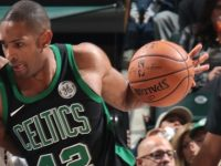 Alfred Joel Horford Reynoso … Brillante En Triunfo Boston Celtics.!!!