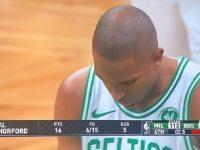 ALFRED JOEL HORFORD REYNOSO … Gigante En Triunfo Boston Celtics.!!!