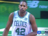 Alfred Joel Horford Reynoso … Extraordinario En Triunfo Boston Celtics.!!!
