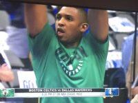 Alfred Joel Horford Reynoso … Boston Celtics … DecimoSexto Triunfo Consecutivo.!!!