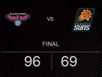 El Dominicano Al Horford Encamina Atlanta Hawks Hacia La Historia.!!!