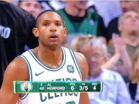 Alfred Joel Horford Reynoso … Muestra Su Estrellato En Triunfo Boston Celtics.!!!