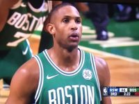 Alfred Joel Horford Reynoso … Excepcional En Triunfo Boston Celtics … Galeria De Fotos.!!!