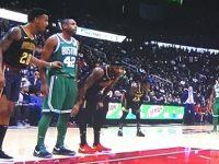 Alfred Joel Horford Reynoso .. Brillante … Decimoquinto Triunfo Consecutivo … Boston Celtics.!!!