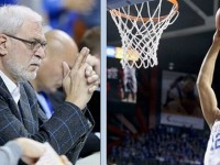 Phil Jackson Dice Presente, A Observar El Dominicano Karl Anthony Towns Jr.!!!