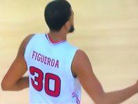 L J FIGUEROA … Universidad St John's … Continuan Sin Derrotas En El Baloncesto NCAA.!!!