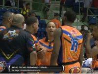 Baloncesto Superior LA VEGA … Rudy 'Chaguito' Martinez, Trae Su Club La Villa A Serie Final.!!!