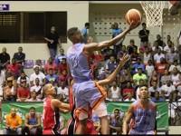 Mellizos del Sur se colocan a un partido para el campeonato en el Basket Superior de Puerto Plata