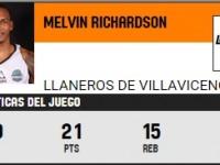 Melvyn Richardson Y Los Llaneros, Abatidos En Colombia.!!!