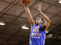 El Dominicano Orlando Sanchez, Cae de Nuevo En La NBA-DLeague.!!!