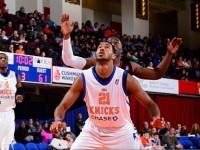 Orlando Sanchez Por Debajo, Cae De Nuevo En La NBA D-League.!!!
