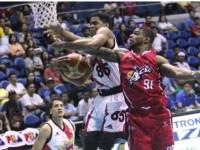 Despido de Ronald Roberts Jr En Filipinas…Otras Motivaciones.!!!