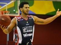 El Dominicano Ronald Ramon Brilla En Victoria En Brasil.!!!
