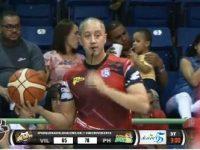 Baloncesto Superior LA VEGA … Serie Final … REYNALDO MERCEDES Le Garantiza Estabilidad Y Continuidad.!!!