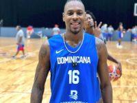 Baloncesto En Moca 2018 … El Jugador Nacionalizado Robert Glenn … Ojala Estemos Equivocados.!!!